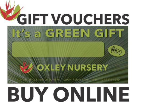 Buy Gift Vouchers Online!